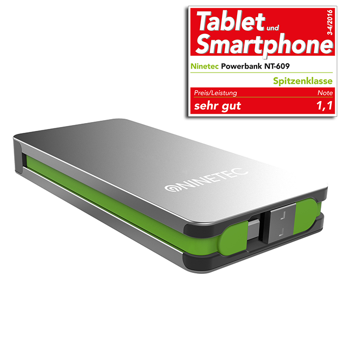 Ninetec 9000mah powerbank mobiler akku f r nokia 630 dual - Er finestra android ...