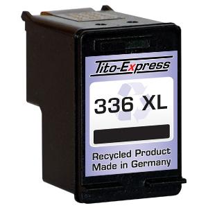 Druckerpatrone XXL recycled ProSerie. Ersetzt HP 336