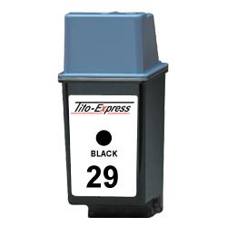Druckerpatrone XXL recycled ProSerie. Ersetzt HP 29