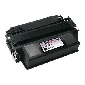 Toner XXL ProSerie kompatibel zu HP Q7553X 53X