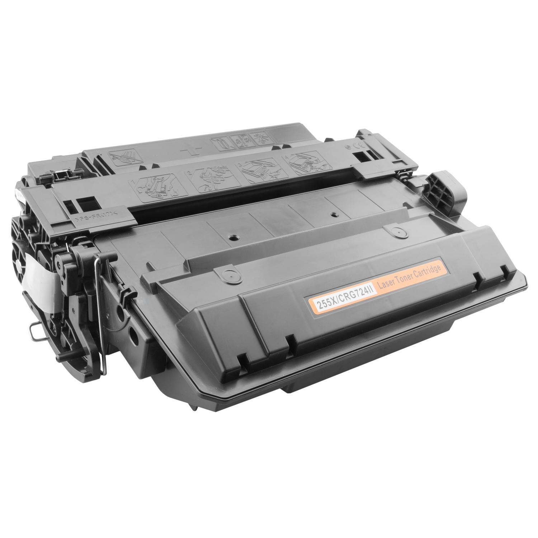 Toner XXL ProSerie kompatibel zu HP CE255X 55X