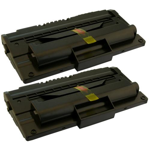 2 Toner XXL ProSerie kompatibel zu Dell 1600