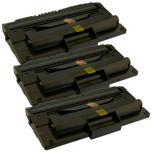 3 Toner XXL ProSerie kompatibel zu Dell 1600