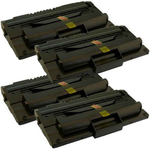 4 Toner XXL ProSerie kompatibel zu Dell 1600