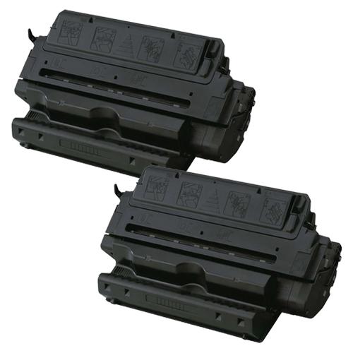 2x Toner XXL ProSerie kompatibel zu HP C4182X 82X