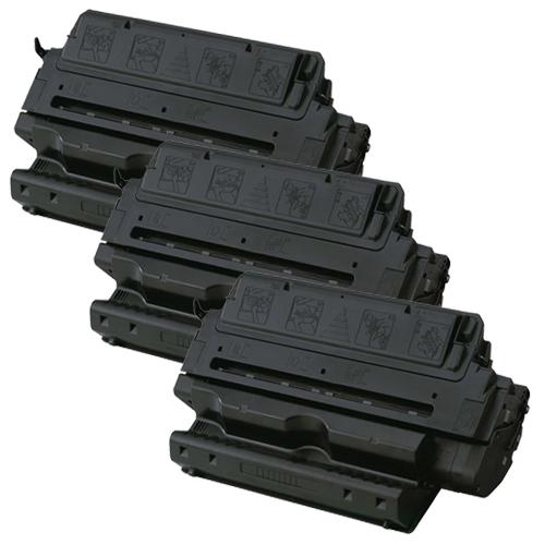 3x Toner XXL ProSerie kompatibel zu HP C4182X 82X