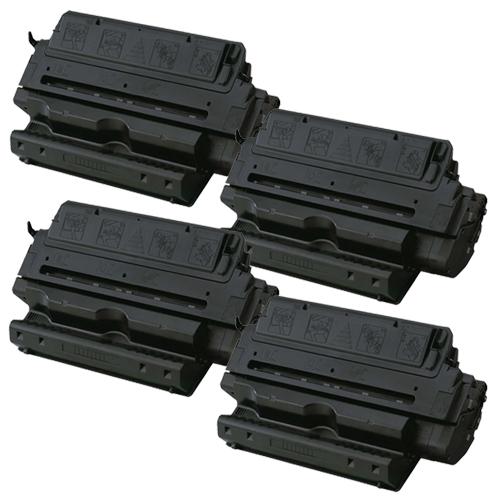 4x Toner XXL ProSerie kompatibel zu HP C4182X 82X