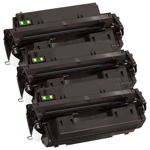 3x Toner XXL ProSerie kompatibel zu HP Q2610A 10A