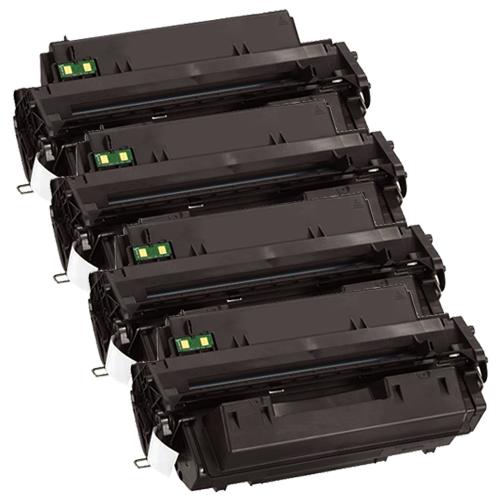 4x Toner XXL ProSerie kompatibel zu HP Q2610A 10A