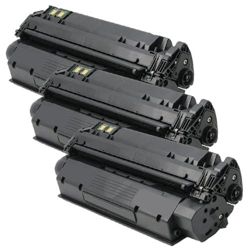 3x Toner XXL ProSerie kompatibel zu HP Q2613X 13X