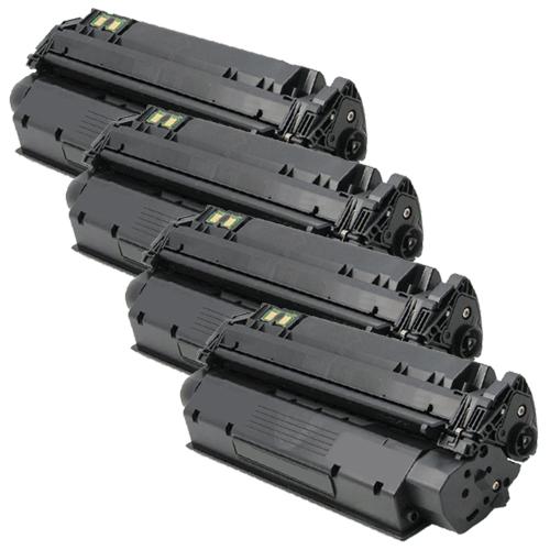 4x Toner XXL ProSerie kompatibel zu HP Q2613X 13X