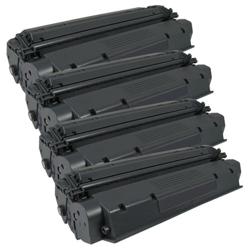 4x Toner XXL ProSerie kompatibel zu HP Q2624X 24X