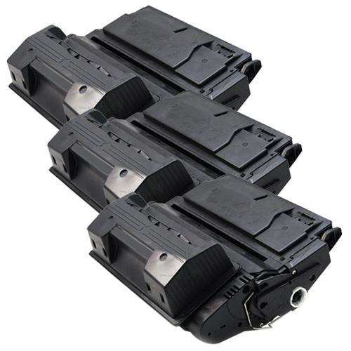 3x Toner XXL ProSerie kompatibel zu HP Q5942X 42X