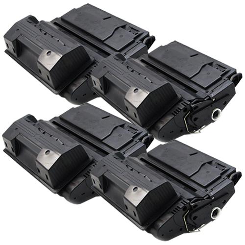 4x Toner XXL ProSerie kompatibel zu HP Q5942X 42X