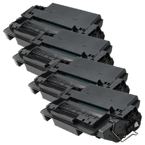 4x Toner XXL ProSerie kompatibel zu HP Q7570A 70A