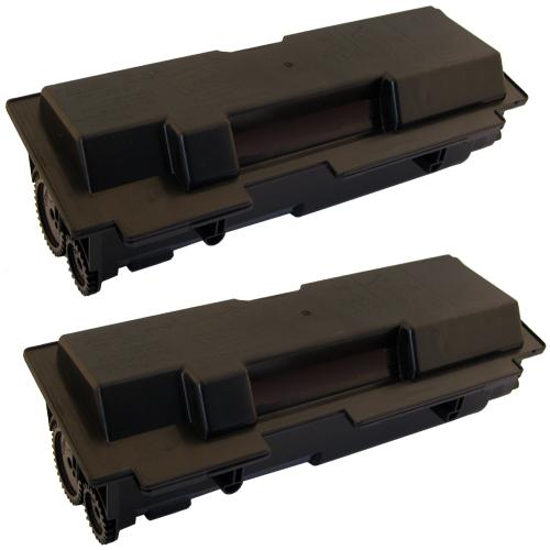 2 Toner XXL ProSerie kompatibel zu Kyocera TK-17