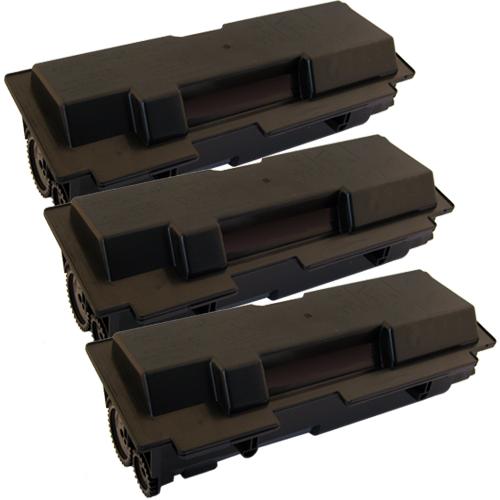 3 Toner XXL ProSerie kompatibel zu Kyocera TK-17