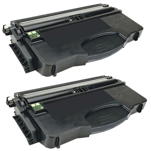 2 Toner XXL ProSerie kompatibel zu Lexmark E120