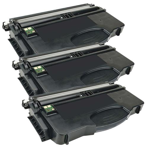 3 Toner XXL ProSerie kompatibel zu Lexmark E120