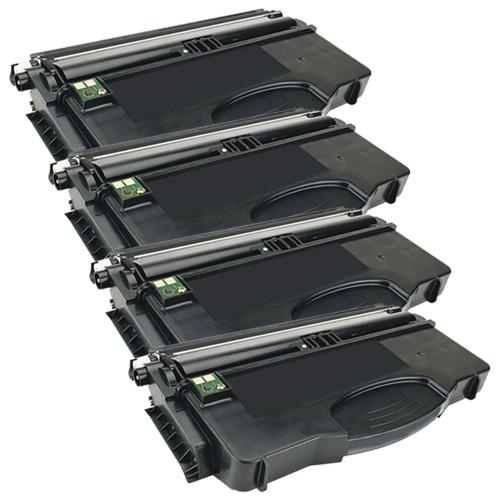 4 Toner XXL ProSerie kompatibel zu Lexmark E120