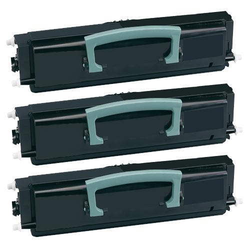 3 Toner XXL ProSerie kompatibel zu Dell 1700
