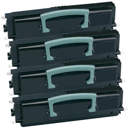 4 Toner XXL ProSerie kompatibel zu Dell 1700
