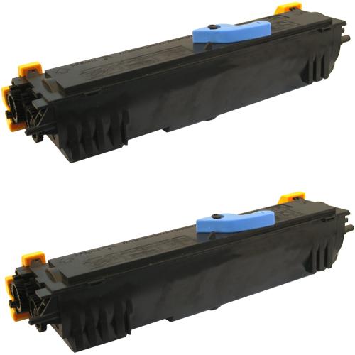 2 Toner XXL ProSerie kompatibel zu Konica Minolta Page Pro 1300