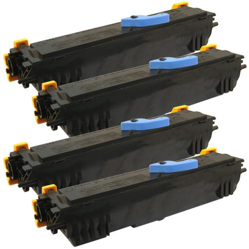 4 Toner XXL ProSerie kompatibel zu Konica Minolta Page Pro 1300