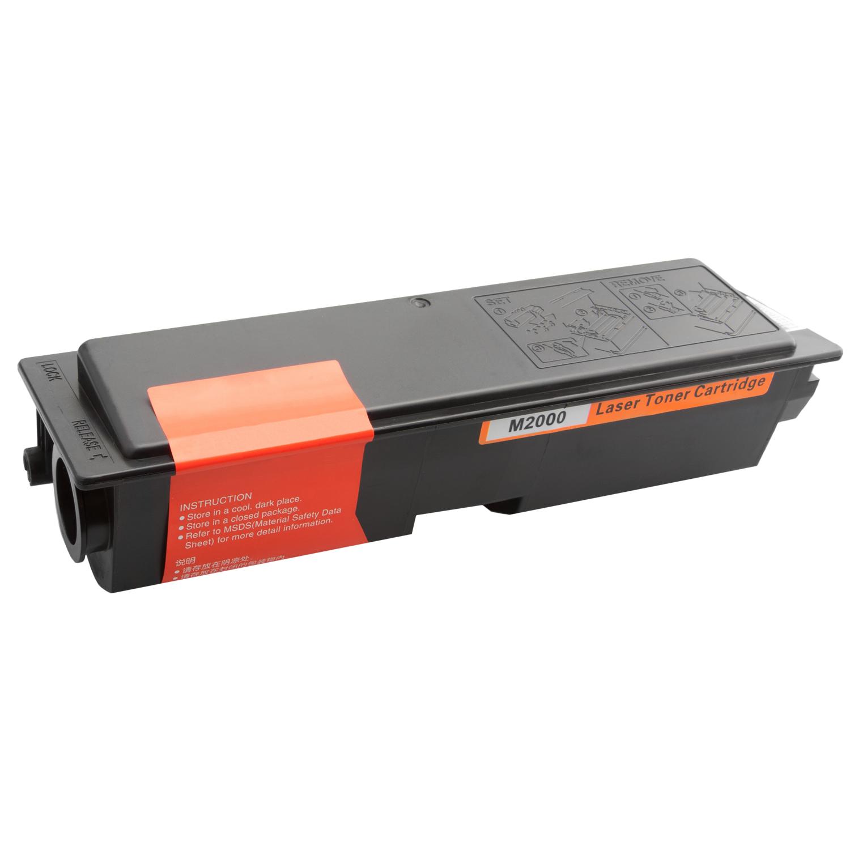 Toner XXL ProSerie kompatibel zu Epson C13S050435, M2000