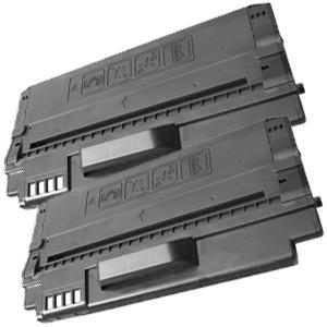 2x Toner XXL ProSerie kompatibel zu Samsung ML-1630
