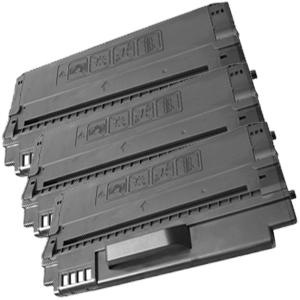3x Toner XXL ProSerie kompatibel zu Samsung ML-1630