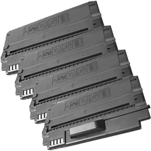 4x Toner XXL ProSerie kompatibel zu Samsung ML-1630