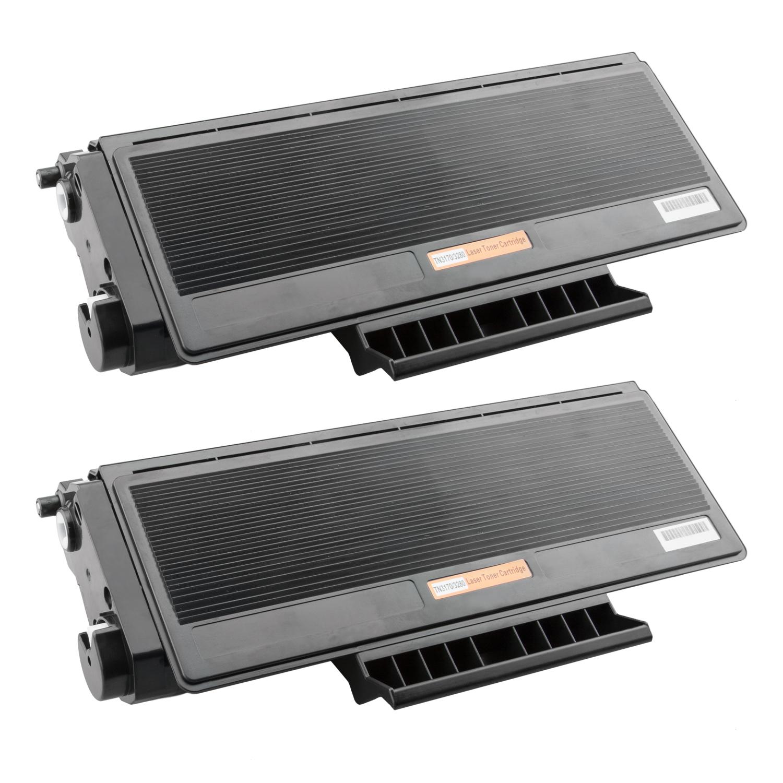2x Toner XXL ProSerie kompatibel zu Brother TN-3170