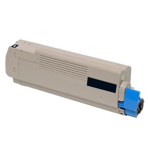1 Toner XXL ProSerie kompatibel zu OKI C5600/C5700K