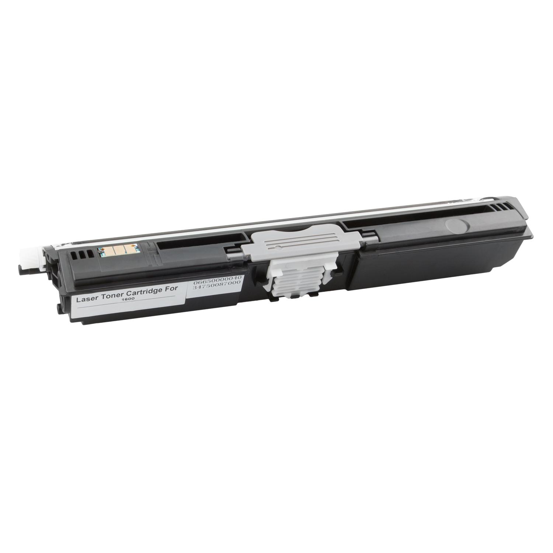 1 Toner XXL ProSerie kompatibel zu Epson C1600K