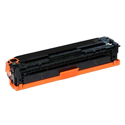 1 Toner XXL ProSerie kompatibel zu HP CB540A, 125A
