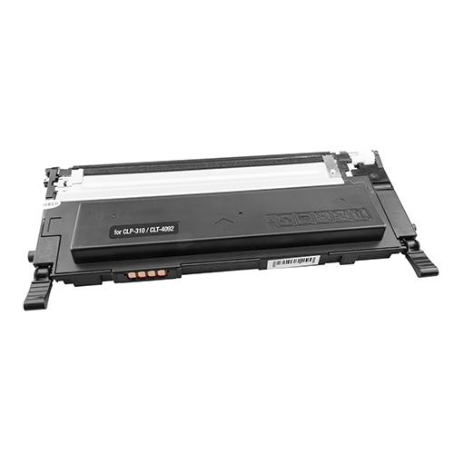 1 Toner XXL ProSerie kompatibel zu Samsung CLT-K4092S CLP-310