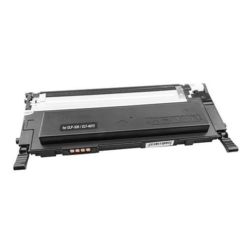 1 Toner XXL ProSerie kompatibel zu Samsung CLT-K4072S CLP-320