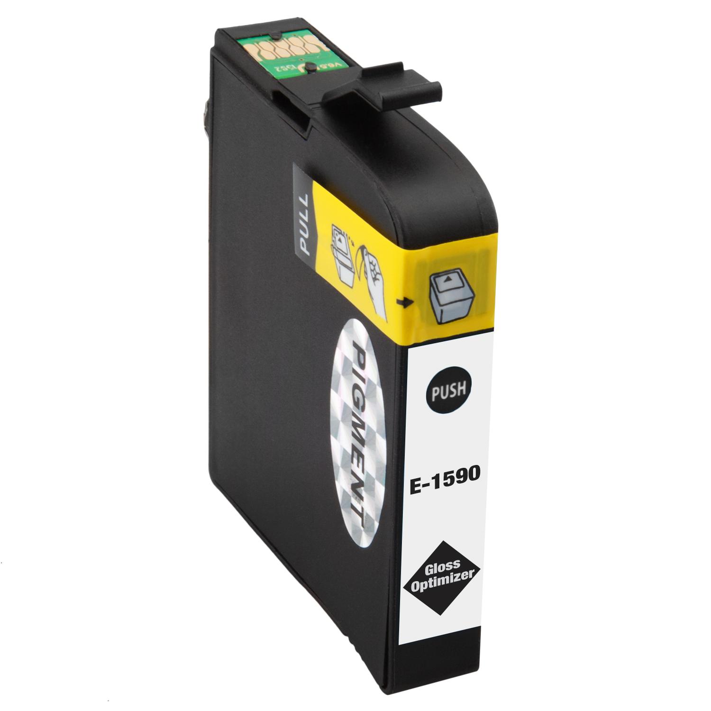Druckerpatrone XXL ProSerie kompatibel zu Epson T1590 gloss optimizer