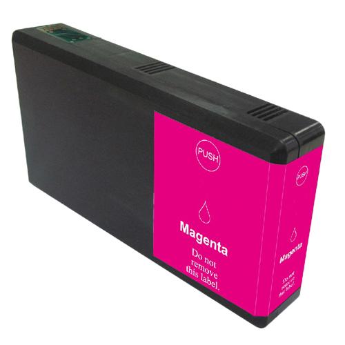 Druckerpatrone XXL ProSerie kompatibel zu Epson T7013 magenta
