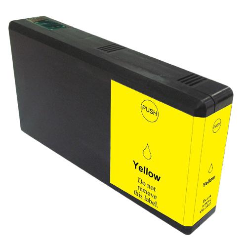 Druckerpatrone XXL ProSerie kompatibel zu Epson T7014 yellow