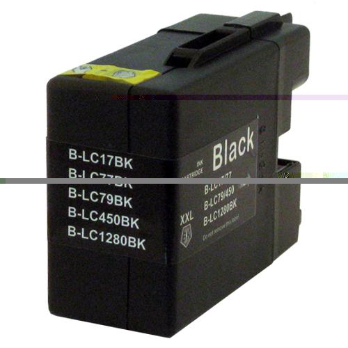Druckerpatrone XXL ProSerie kompatibel zu Brother LC-1280 black