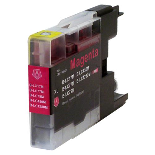 Druckerpatrone XXL ProSerie kompatibel zu Brother LC-1280 magenta