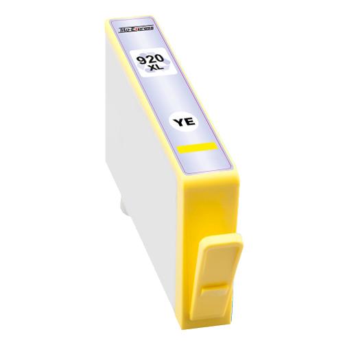 Druckerpatrone XXL ProSerie kompatibel zu HP 920XL yellow