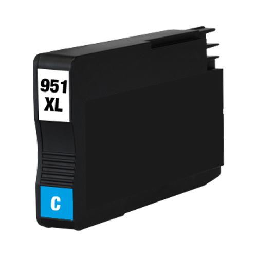 Druckerpatrone XXL ProSerie kompatibel zu HP 951XL cyan
