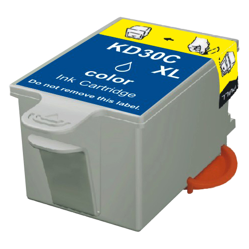 Druckerpatrone XXL ProSerie kompatibel zu Kodak 30 color