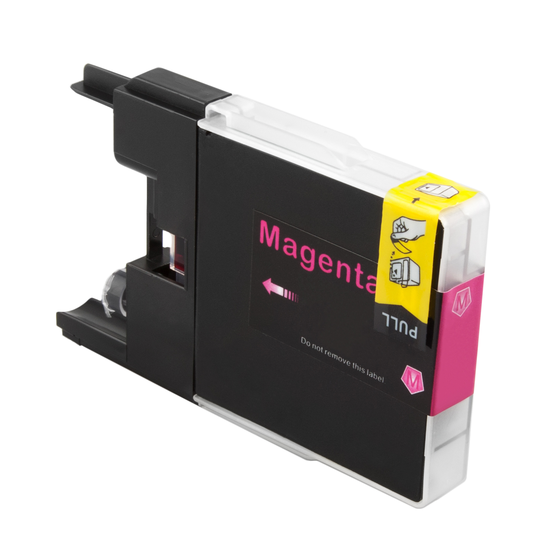 Druckerpatrone XXL ProSerie kompatibel zu Brother LC-1240 magenta