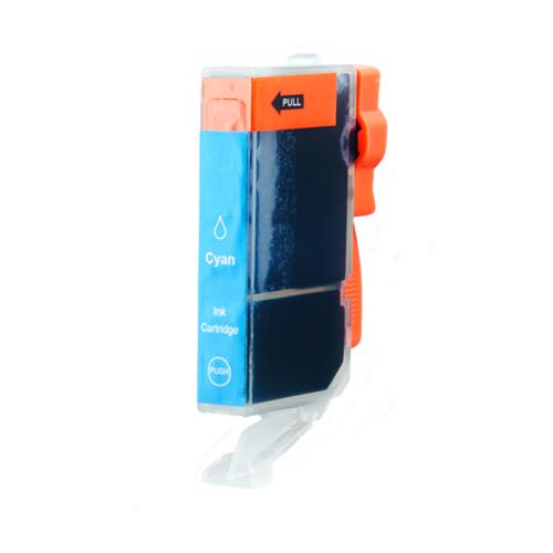 Druckerpatrone XL ProSerie kompatibel zu Canon CLI-521 cyan