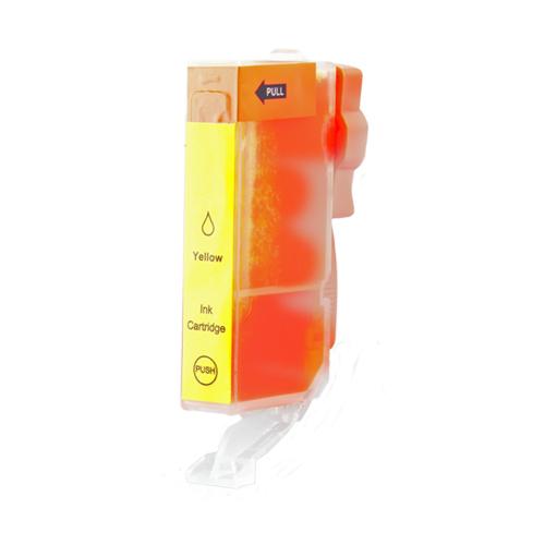 Druckerpatrone XL ProSerie kompatibel zu Canon CLI-8 yellow