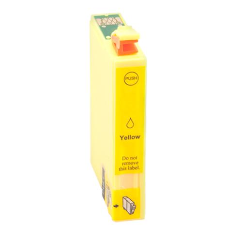 Druckerpatrone XXL ProSerie kompatibel zu Epson T1284 yellow